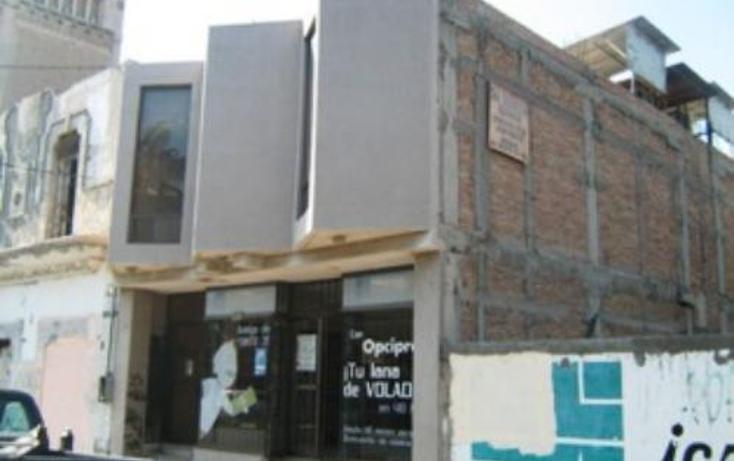 Foto de edificio en venta en  , torreón centro, torreón, coahuila de zaragoza, 2665328 No. 01