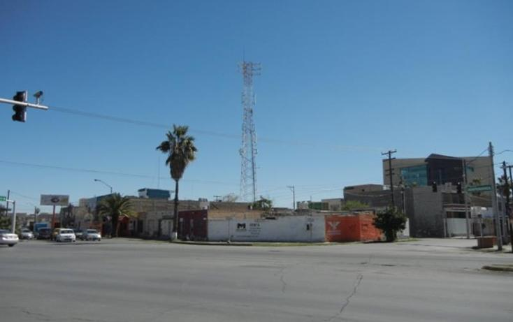 Foto de terreno comercial en renta en  , torreón centro, torreón, coahuila de zaragoza, 373786 No. 04