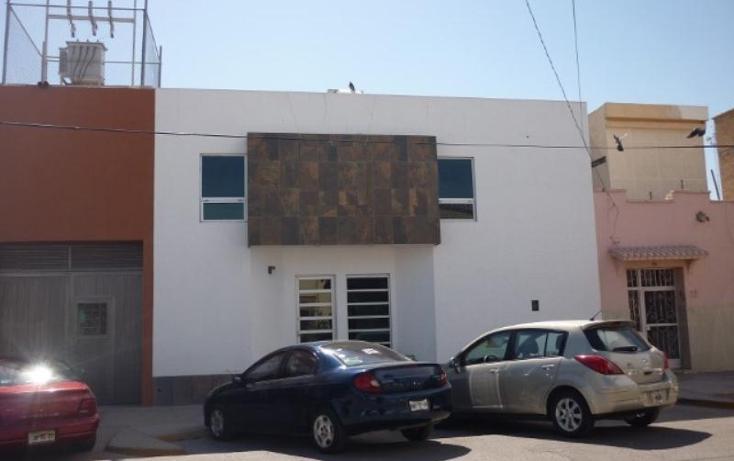 Foto de edificio en renta en  , torreón centro, torreón, coahuila de zaragoza, 389436 No. 03