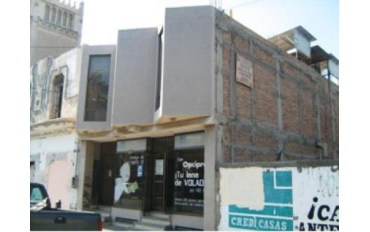 Foto de edificio en venta en, torreón centro, torreón, coahuila de zaragoza, 396528 no 01
