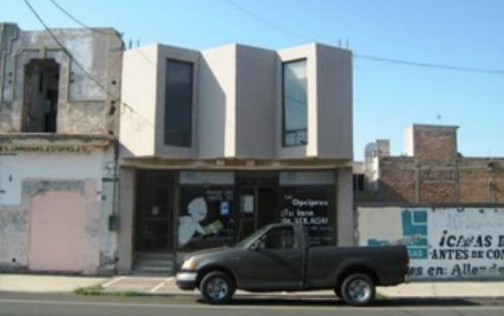 Foto de edificio en venta en  , torre?n centro, torre?n, coahuila de zaragoza, 396528 No. 02