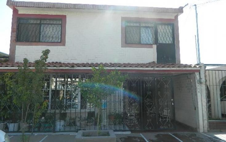 Foto de casa en venta en, torreón centro, torreón, coahuila de zaragoza, 399206 no 01