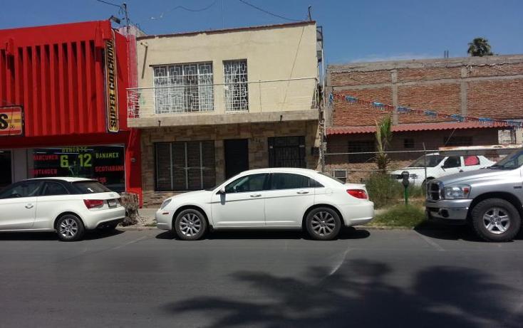 Foto de oficina en venta en  , torreón centro, torreón, coahuila de zaragoza, 409636 No. 01