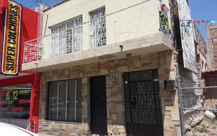 Foto de oficina en venta en  , torreón centro, torreón, coahuila de zaragoza, 409636 No. 10