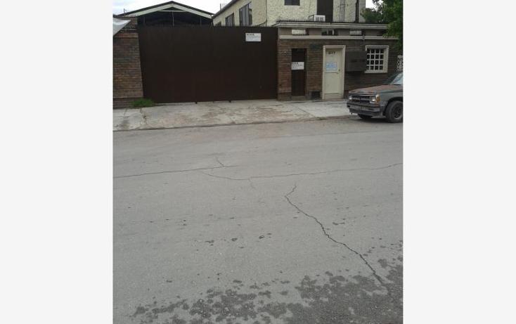 Foto de bodega en venta en  , torreón centro, torreón, coahuila de zaragoza, 829179 No. 02