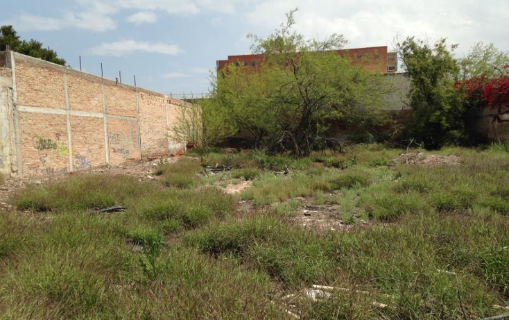 Foto de terreno habitacional en venta en  , torre?n centro, torre?n, coahuila de zaragoza, 839135 No. 07