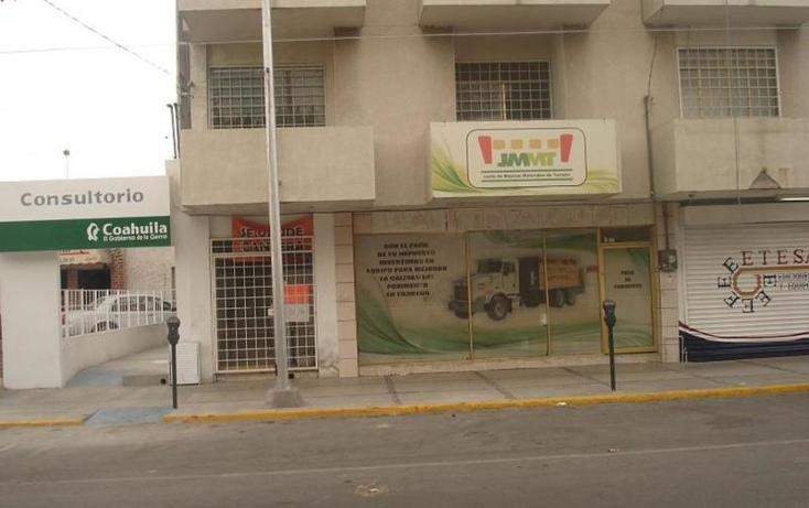Foto de oficina en renta en  , torreón centro, torreón, coahuila de zaragoza, 982035 No. 01