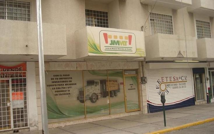 Foto de oficina en renta en  , torreón centro, torreón, coahuila de zaragoza, 982035 No. 05