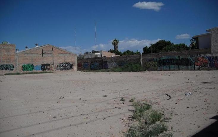 Foto de terreno habitacional en renta en  , torreón centro, torreón, coahuila de zaragoza, 982069 No. 03