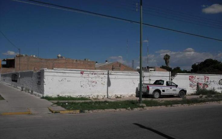 Foto de terreno habitacional en renta en  , torreón centro, torreón, coahuila de zaragoza, 982069 No. 04