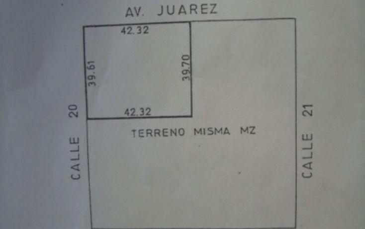 Foto de terreno habitacional en renta en, torreón centro, torreón, coahuila de zaragoza, 982069 no 05