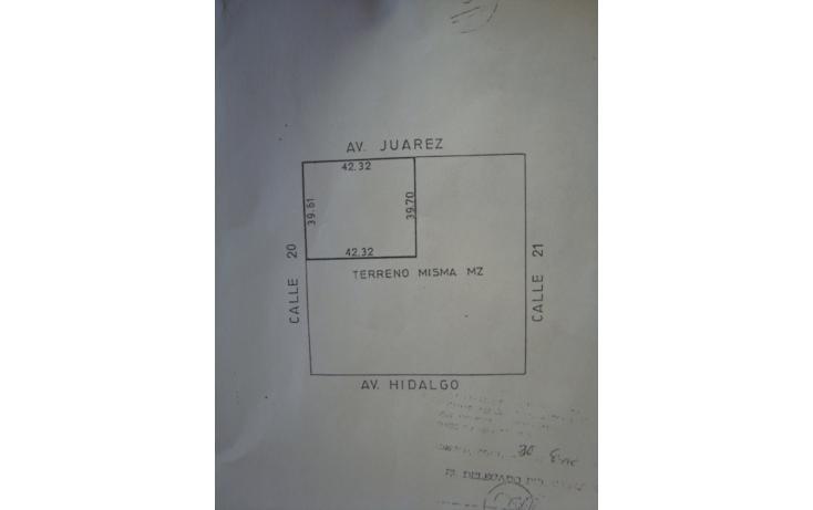 Foto de terreno habitacional en renta en  , torreón centro, torreón, coahuila de zaragoza, 982069 No. 05