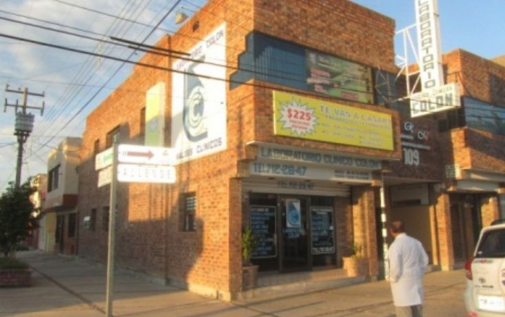 Foto de oficina en venta en, torreón centro, torreón, coahuila de zaragoza, 982161 no 11