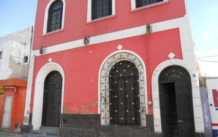 Foto de casa en venta en  , torreón centro, torreón, coahuila de zaragoza, 982425 No. 01