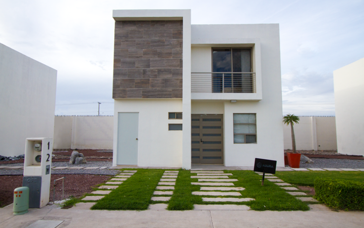 Foto de casa en venta en  , torreón centro, torreón, coahuila de zaragoza, 982667 No. 02