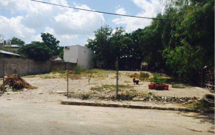 Foto de terreno habitacional en venta en torreón, chapultepec, piedras negras, coahuila de zaragoza, 1206163 no 01
