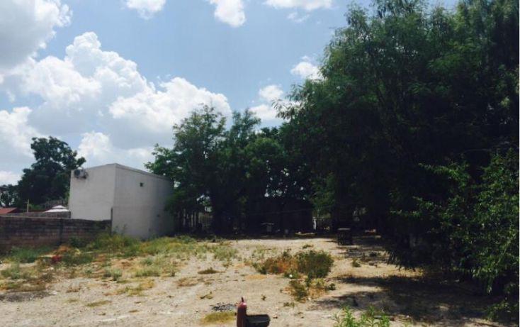 Foto de terreno habitacional en venta en torreón, chapultepec, piedras negras, coahuila de zaragoza, 1206163 no 05