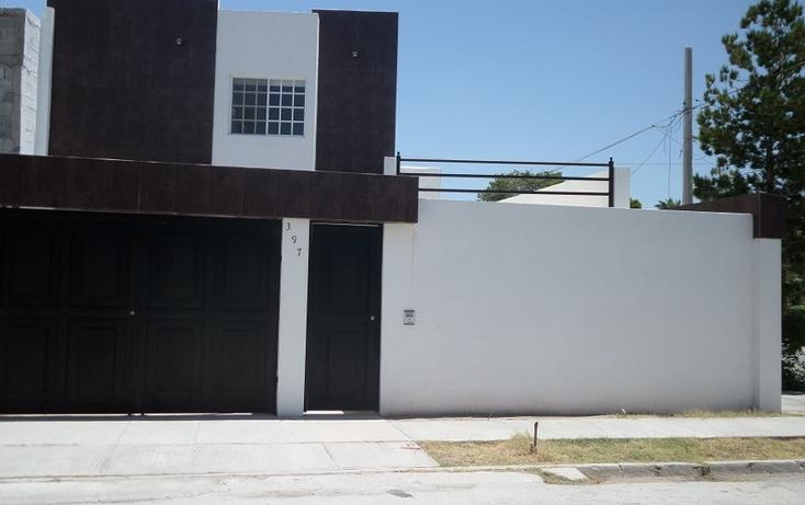 Foto de casa en renta en  , torre?n jard?n, torre?n, coahuila de zaragoza, 1028399 No. 02
