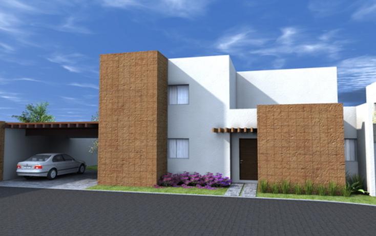 Foto de casa en venta en  , torreón jardín, torreón, coahuila de zaragoza, 1081497 No. 04