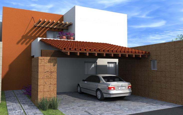 Foto de casa en venta en  , torreón jardín, torreón, coahuila de zaragoza, 1081497 No. 05