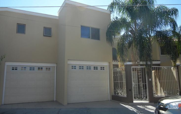 Foto de casa en venta en  , torreón jardín, torreón, coahuila de zaragoza, 1081623 No. 01