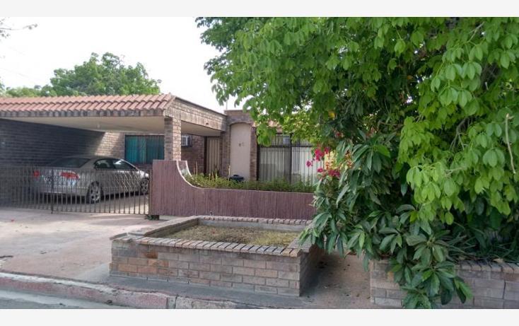 Foto de casa en venta en  , torreón jardín, torreón, coahuila de zaragoza, 1316741 No. 01