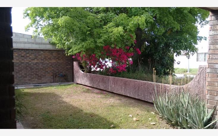 Foto de casa en venta en  , torreón jardín, torreón, coahuila de zaragoza, 1316741 No. 07