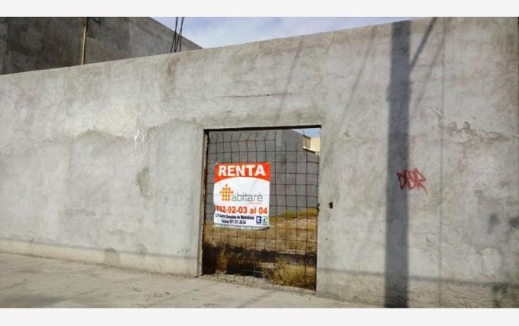Foto de terreno comercial en renta en  , torreón jardín, torreón, coahuila de zaragoza, 1329125 No. 01