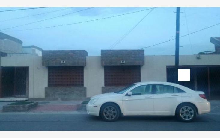 Foto de casa en venta en  , torre?n jard?n, torre?n, coahuila de zaragoza, 1335809 No. 17
