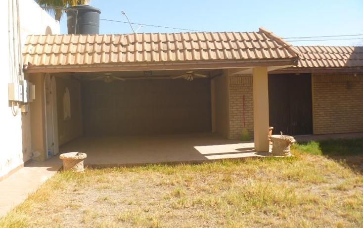 Foto de casa en renta en  , torreón jardín, torreón, coahuila de zaragoza, 1641088 No. 02