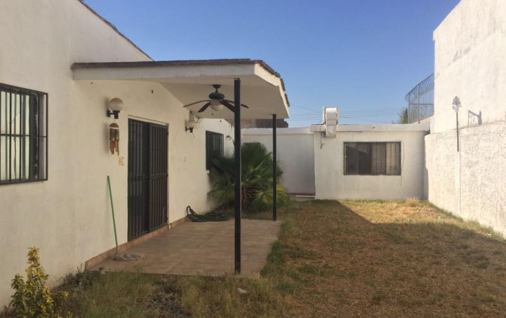 Foto de casa en venta en  , torreón jardín, torreón, coahuila de zaragoza, 1900054 No. 11