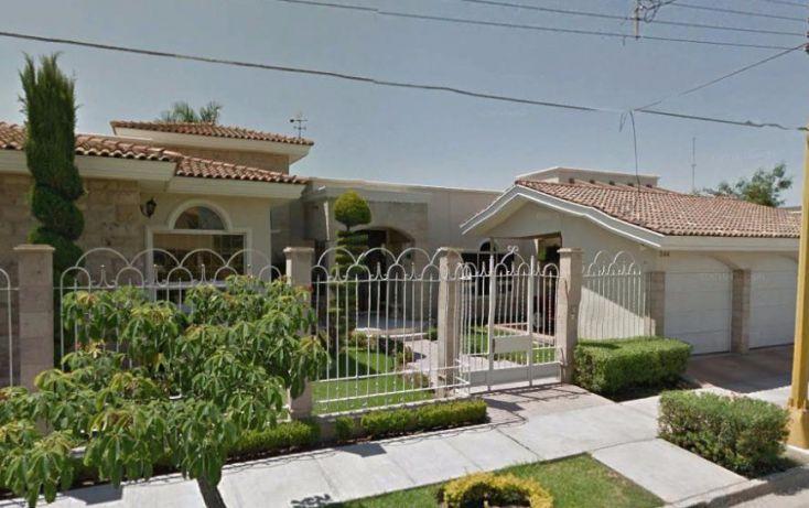 Foto de casa en renta en, torreón jardín, torreón, coahuila de zaragoza, 2038050 no 01