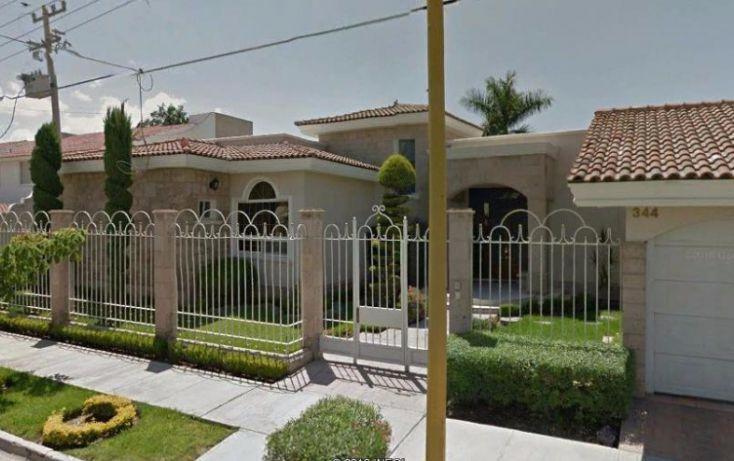 Foto de casa en renta en, torreón jardín, torreón, coahuila de zaragoza, 2038050 no 02