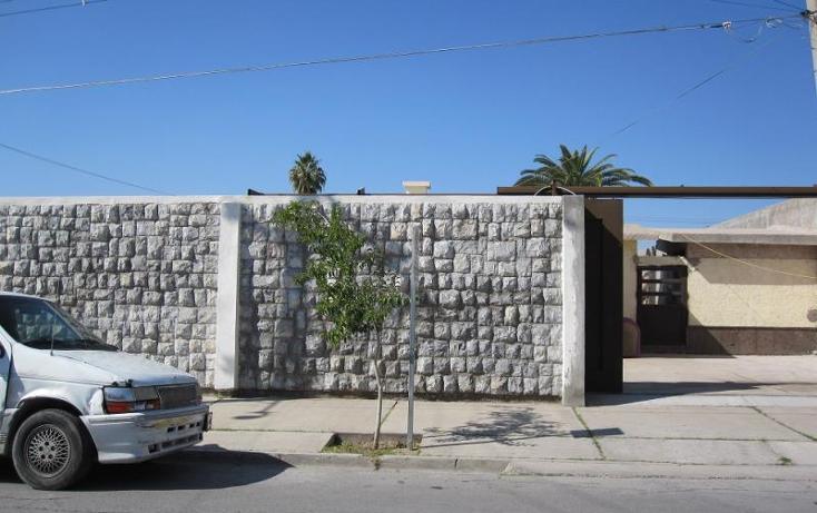 Foto de casa en venta en  , torreón jardín, torreón, coahuila de zaragoza, 590811 No. 01