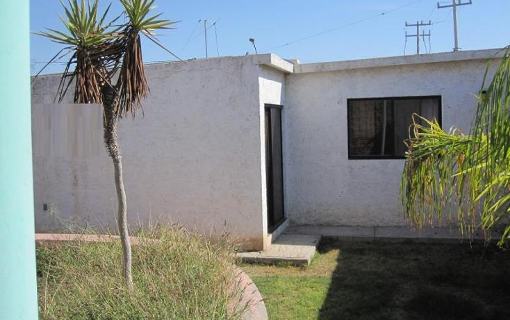 Foto de casa en venta en  , torreón jardín, torreón, coahuila de zaragoza, 590811 No. 05