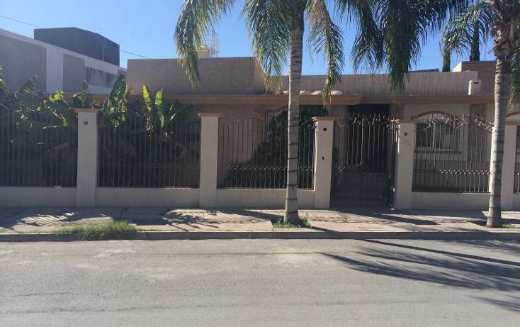 Foto de casa en venta en  , torreón jardín, torreón, coahuila de zaragoza, 729829 No. 02