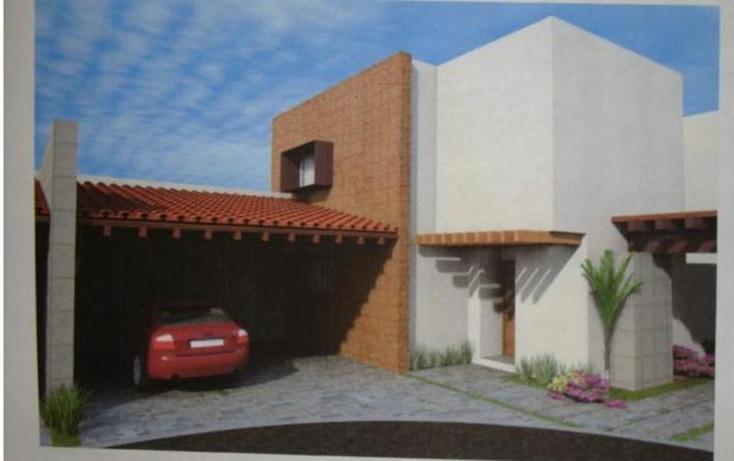 Foto de casa en venta en  , torreón jardín, torreón, coahuila de zaragoza, 981935 No. 01