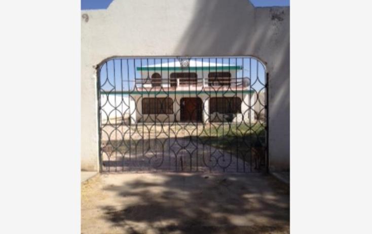 Foto de casa en venta en torre?n matamoros 1, fraccionamiento los olivos, matamoros, coahuila de zaragoza, 418876 No. 01