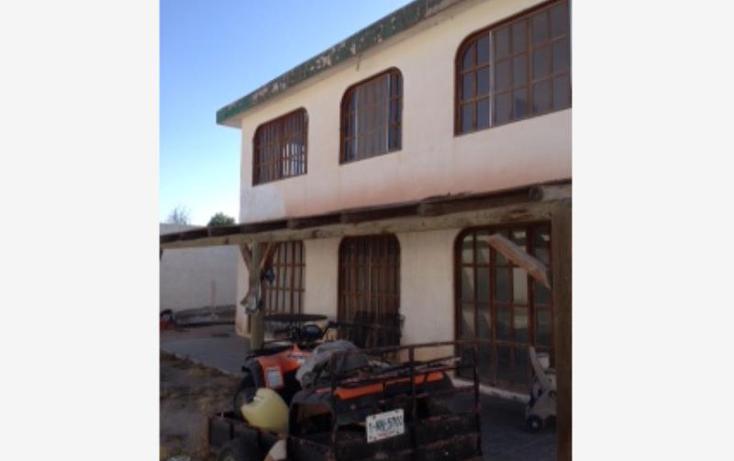 Foto de casa en venta en torre?n matamoros 1, fraccionamiento los olivos, matamoros, coahuila de zaragoza, 418876 No. 03