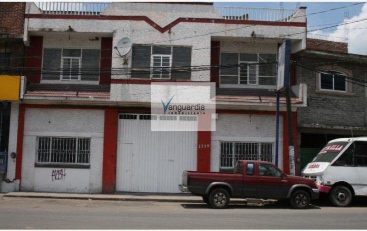 Foto de casa en venta en torreon nuevo, los angeles, morelia, michoacán de ocampo, 1530502 no 01