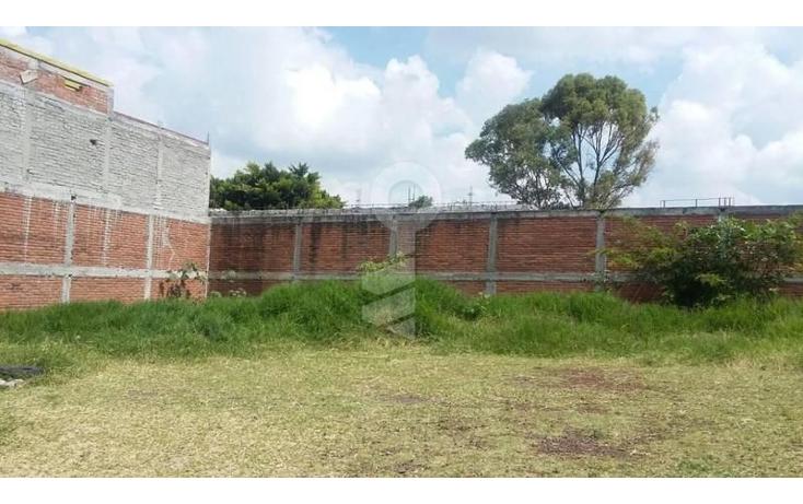 Foto de terreno habitacional en venta en  , torreón nuevo, morelia, michoacán de ocampo, 1085237 No. 01