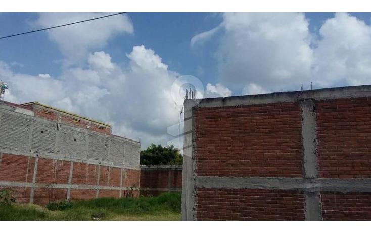 Foto de terreno habitacional en venta en  , torre?n nuevo, morelia, michoac?n de ocampo, 1085237 No. 02