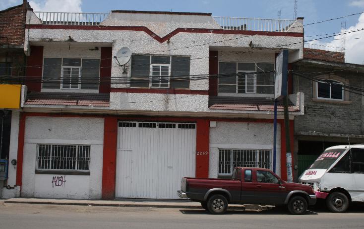 Foto de casa en venta en  , torreón nuevo, morelia, michoacán de ocampo, 1240893 No. 01