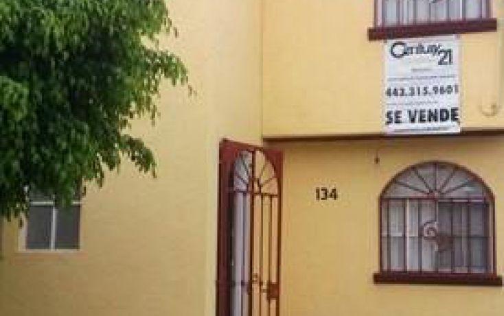 Foto de casa en venta en, torreón nuevo, morelia, michoacán de ocampo, 1892874 no 01