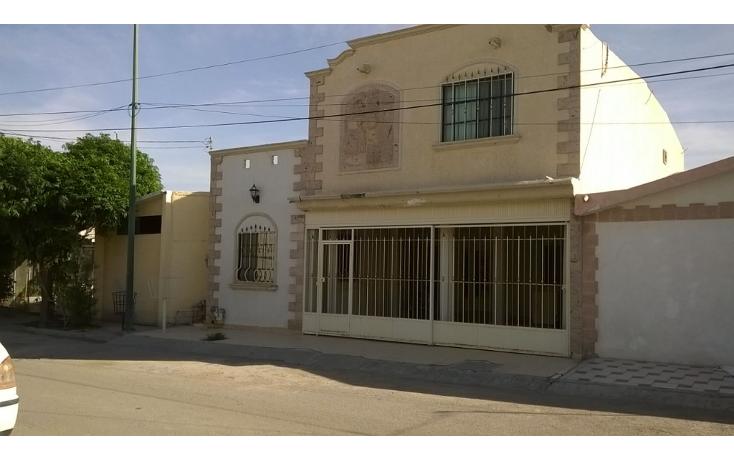 Foto de casa en venta en  , torreón residencial, torreón, coahuila de zaragoza, 1204731 No. 19