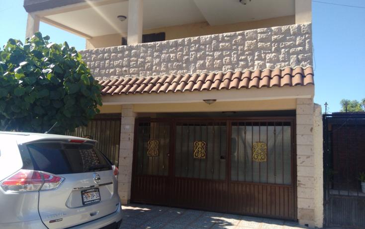 Foto de casa en venta en  , torre?n residencial, torre?n, coahuila de zaragoza, 1294945 No. 02