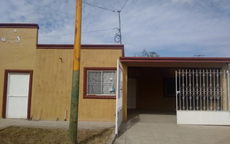 Foto de casa en venta en  , torreón residencial, torreón, coahuila de zaragoza, 1489869 No. 01