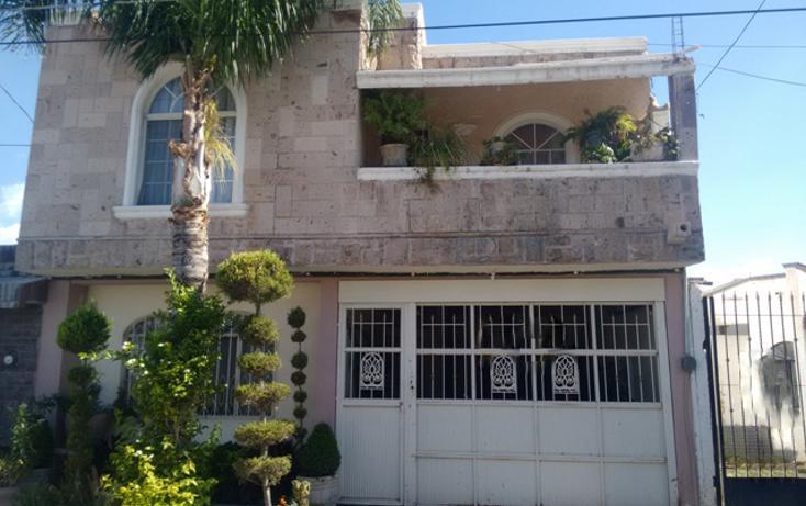 Foto de casa en venta en  , torreón residencial, torreón, coahuila de zaragoza, 2037824 No. 01