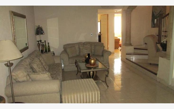 Foto de casa en venta en  , torre?n residencial, torre?n, coahuila de zaragoza, 840279 No. 02