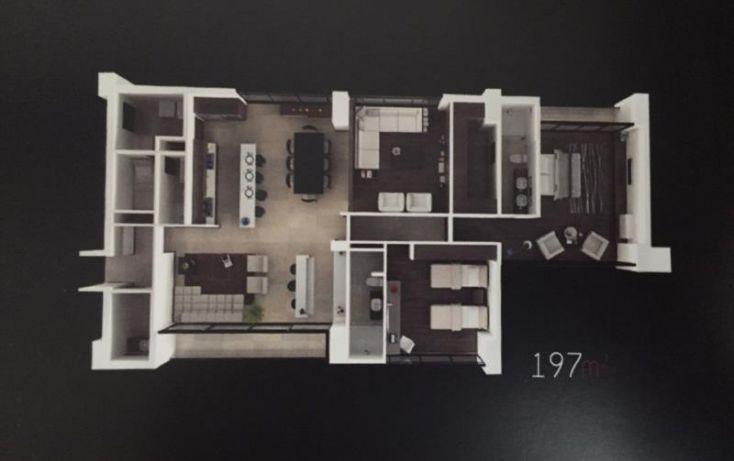 Foto de departamento en venta en torres 111, revolución 1er sector, san pedro garza garcía, nuevo león, 1641458 no 07